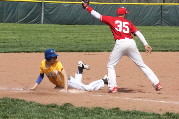 Knights Blank St. Clair