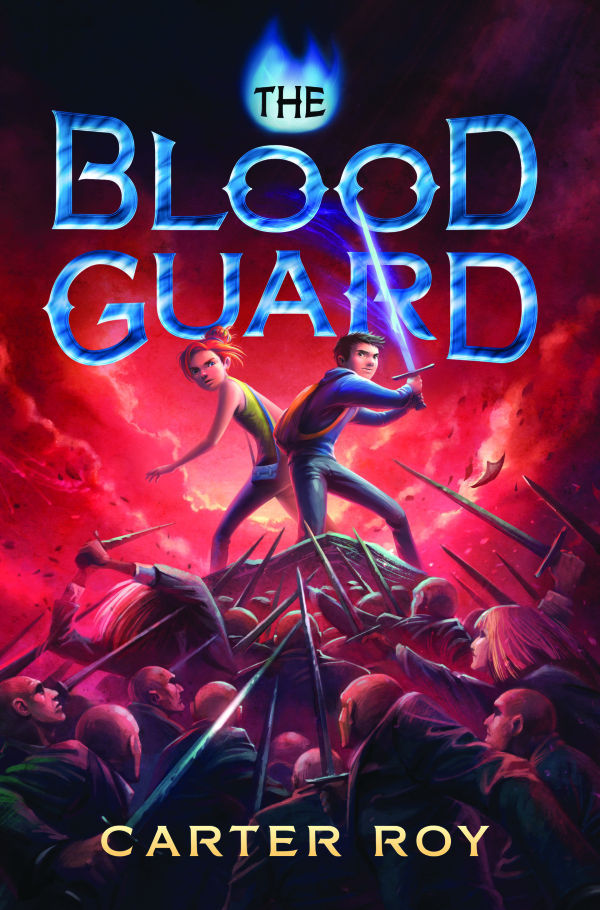 """The Blood Guard"""