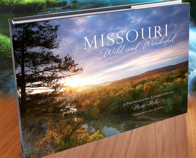 Missouri Wild and Wonderful