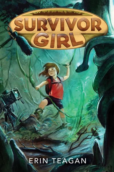 """""""Survivor Girl"""""""