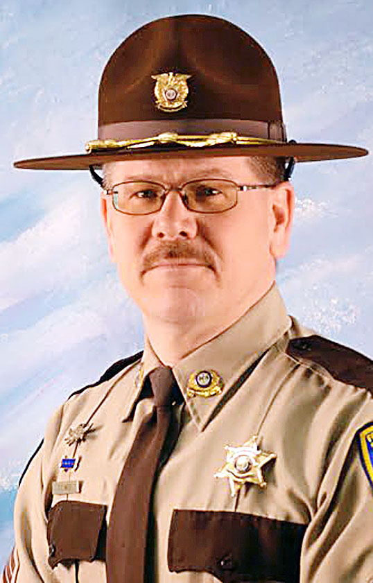 Wild Named Major At Sheriff S Department County