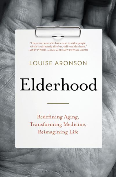 """Elderhood"""