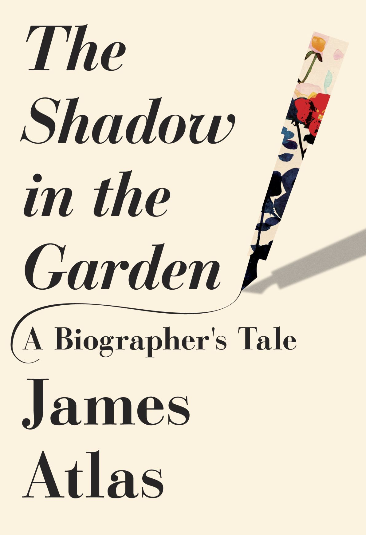 """""""The Shadow in the Garden"""""""