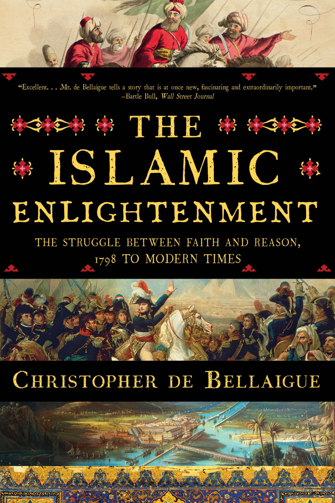 """The Islamic Enlightenment"""