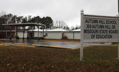 Autumn Hill School in Union Missouri