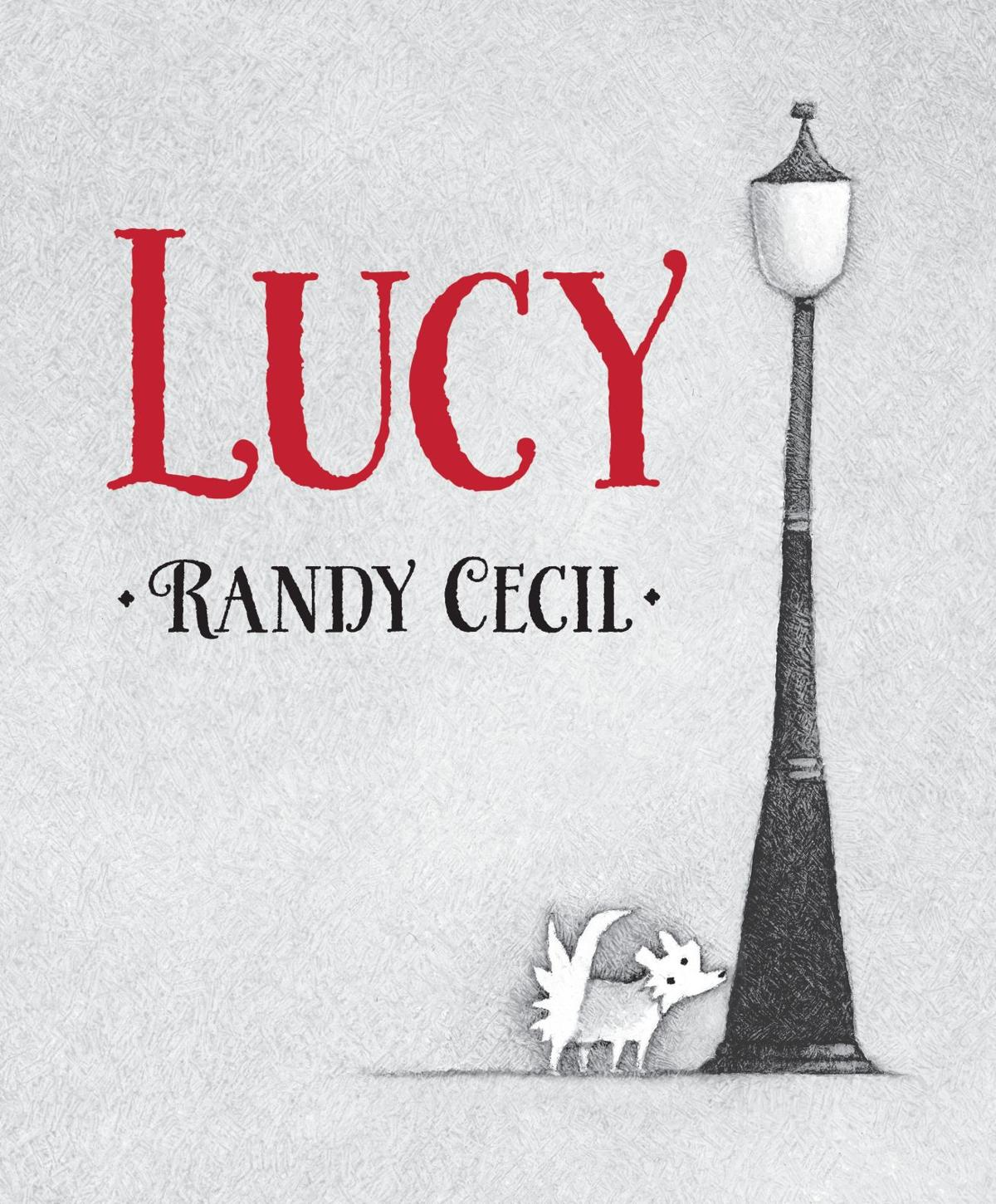 """""""Lucy"""" by Randy Cecil"""