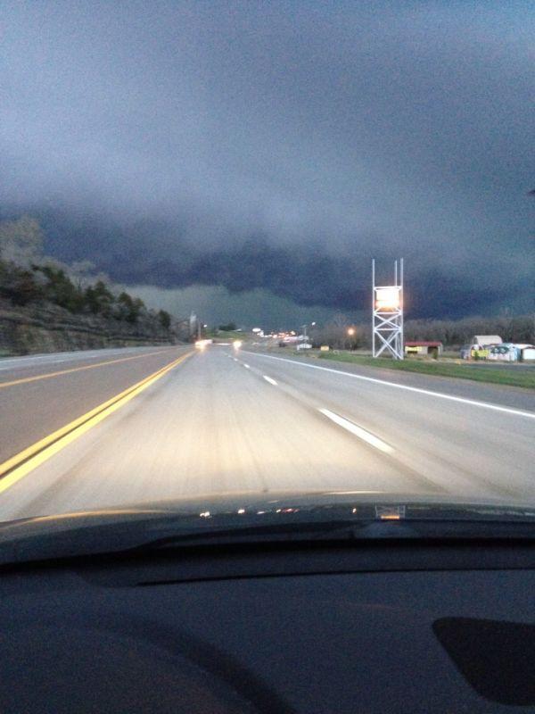 On I-44