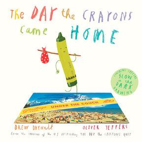 "September Book Buzz Picks, ""Finding Their Way Back"""