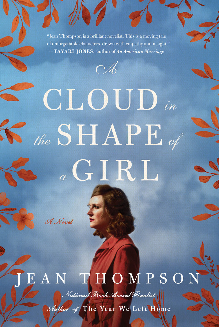 The Cloud in the Shape of a Girl