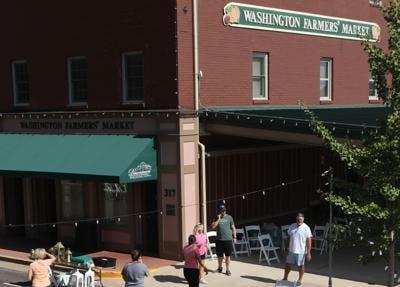Washington Farmers' Market