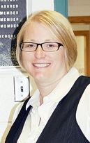 Dawn Hellebusch