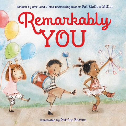 """""""Remarkably You"""""""