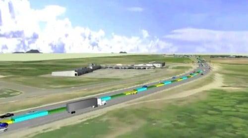Highway 100 Enhancement Concept