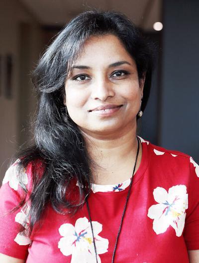 Dr. Parvadha Govindaswamy