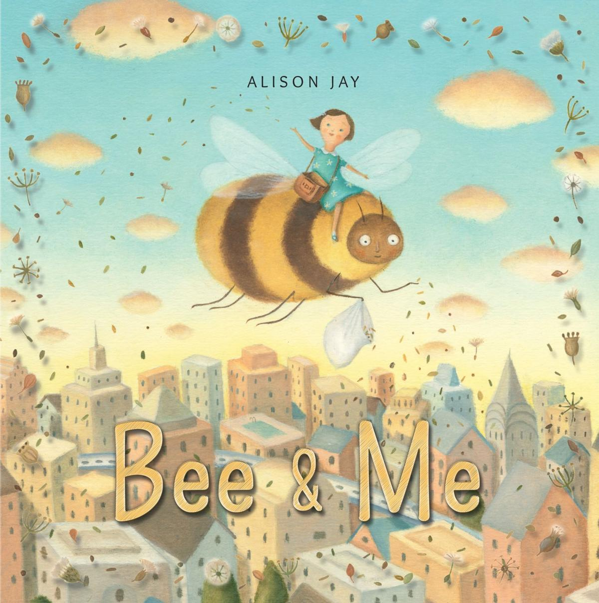 """""""Bee and Me"""""""