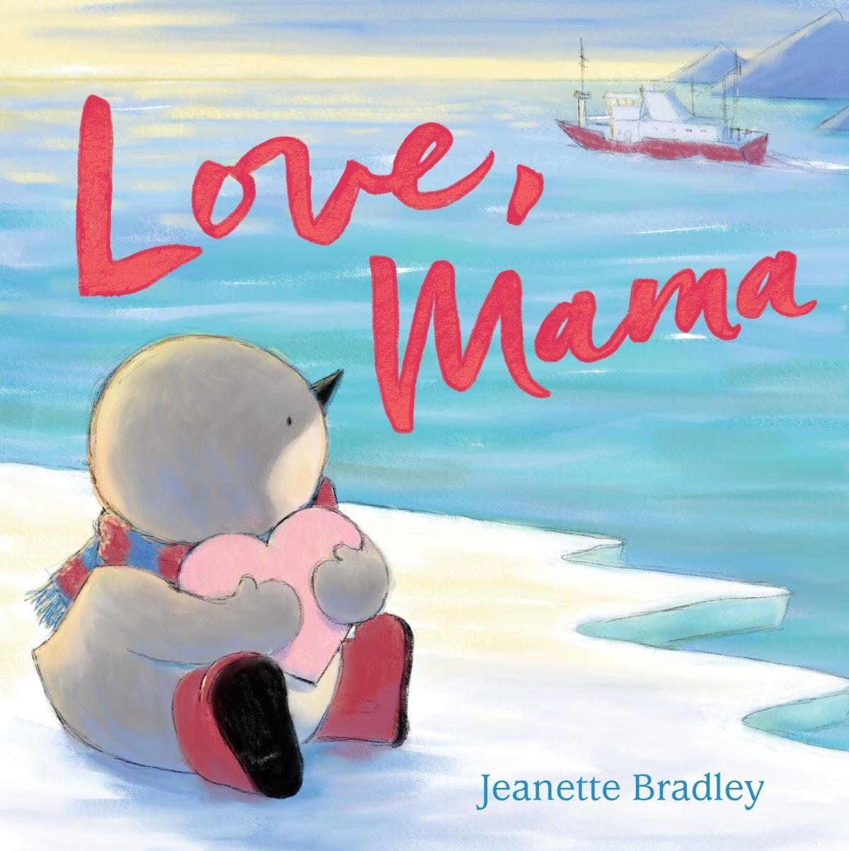 """Love, Mama"""
