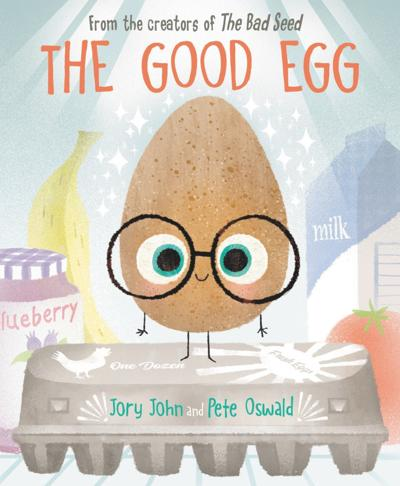 """The Good Egg"""