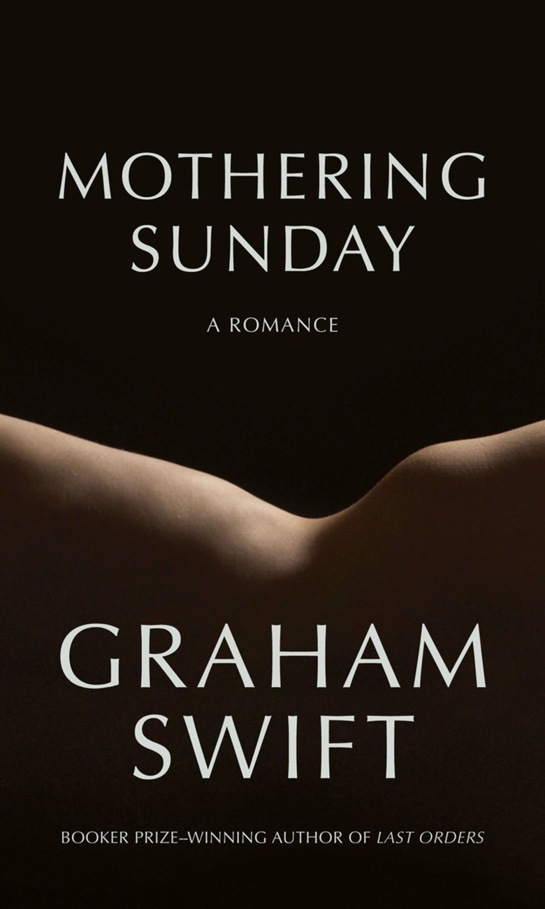 """Mothering Sunday: A Romance"""