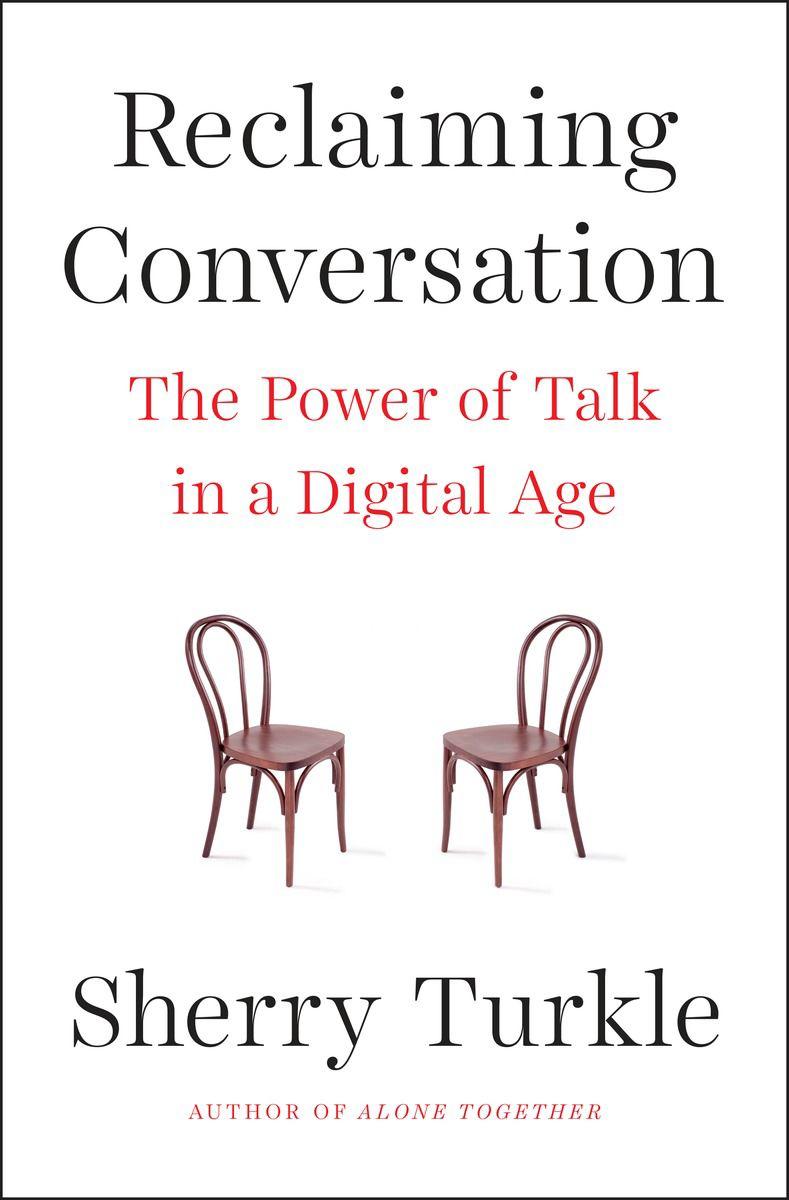 """Reclaiming Conversation"""