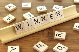 News Quiz Week 8 Winner