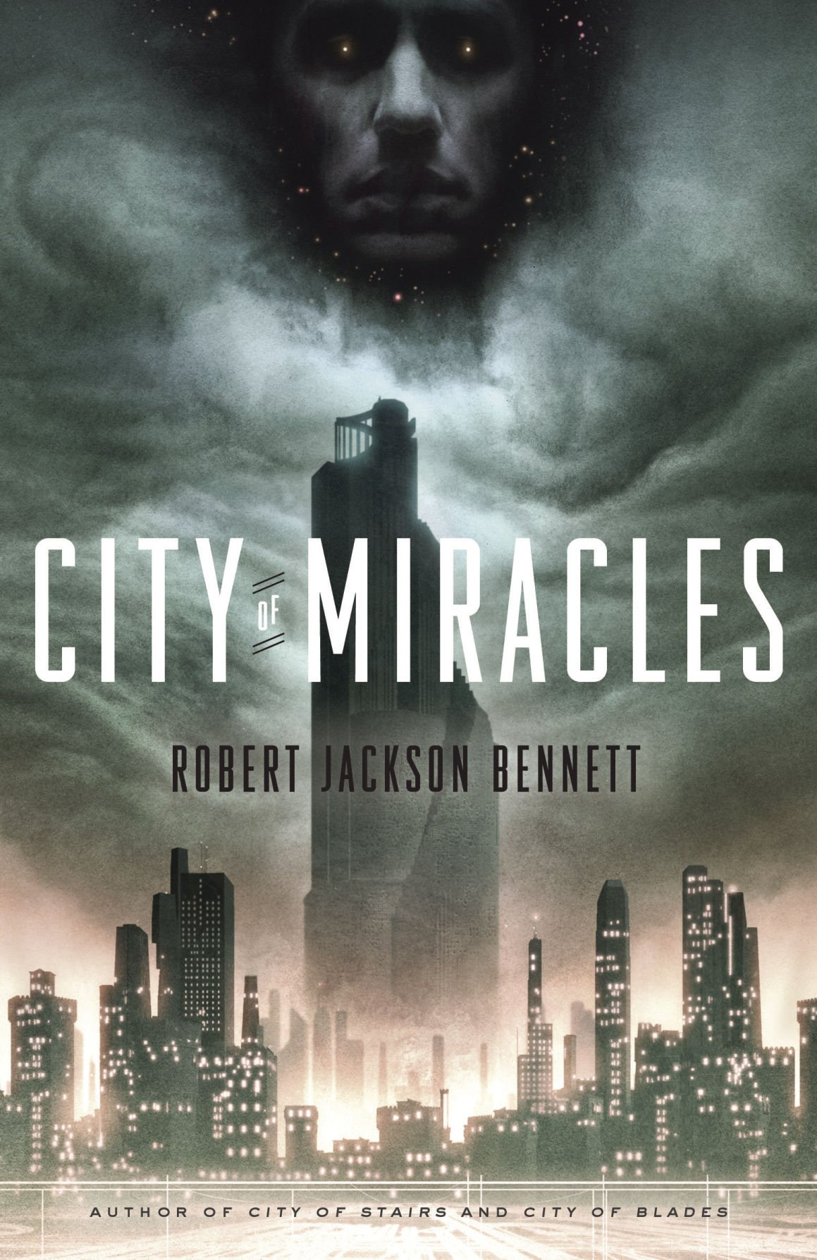 """City of Miracles"""