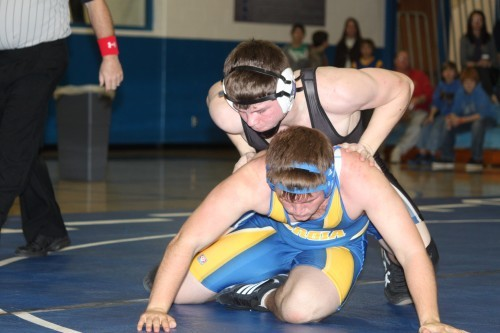 Blue Jays Top Owensville, Rolla