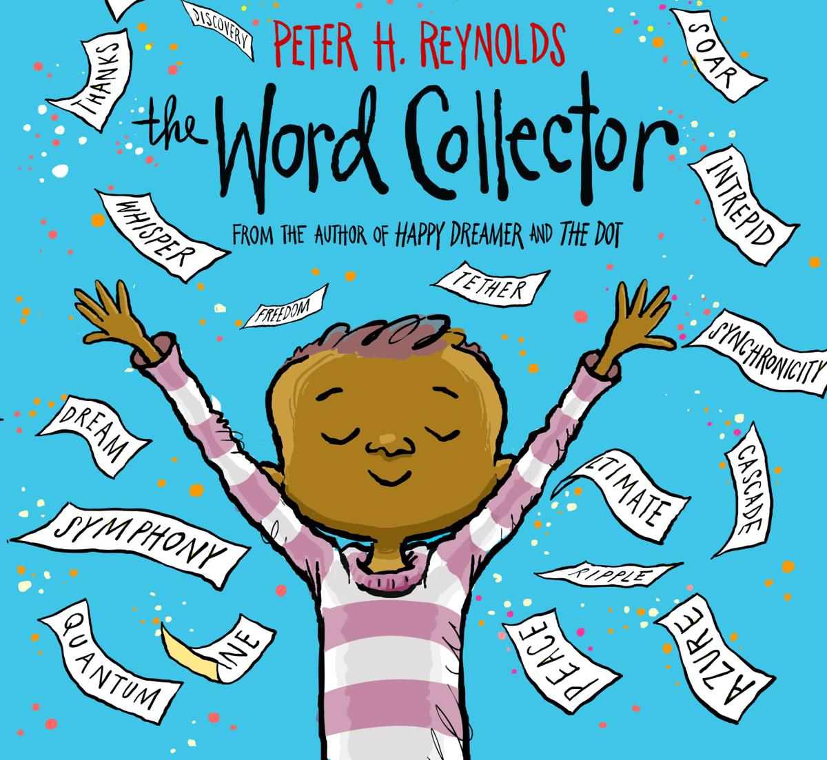 """""""The Word Collector"""""""