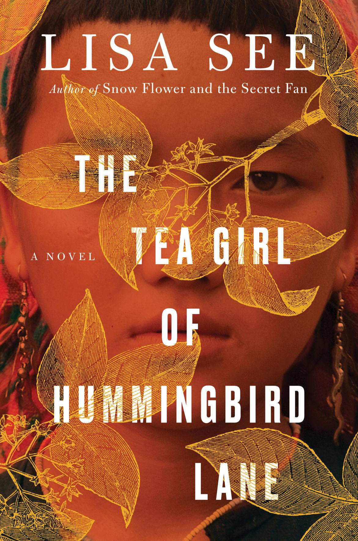 """The Tea Girl of Hummingbird Lane"""