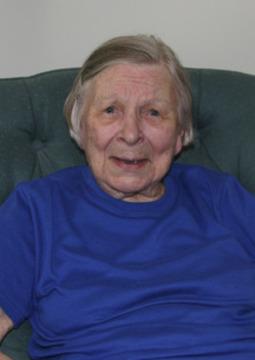 Betty Lampe