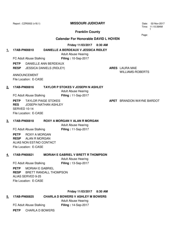 11-3-17 ADULT ABUSE DOCKET.pdf