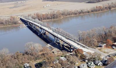 Old Bridge, New Bridge