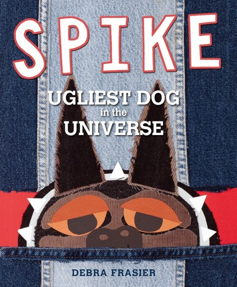 """Spike the Ugliest Dog in the Universe"""