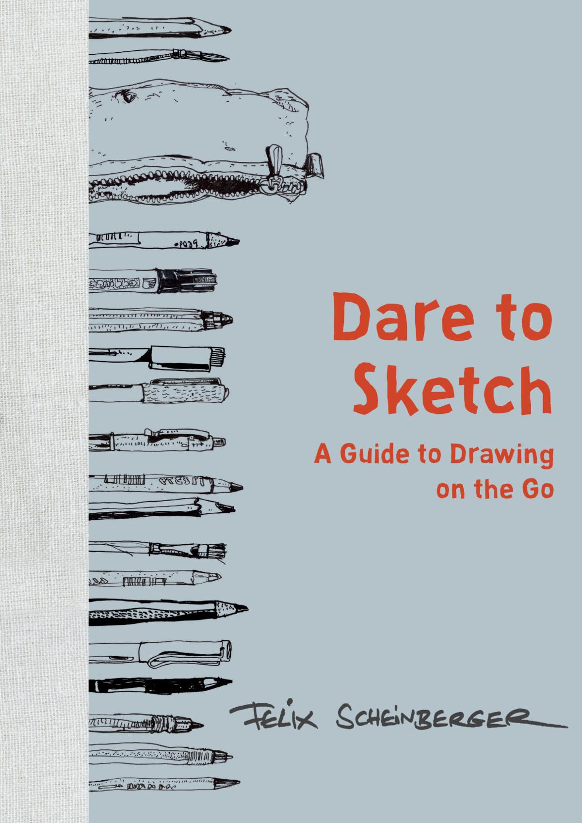 """""""Dare to Sketch"""""""