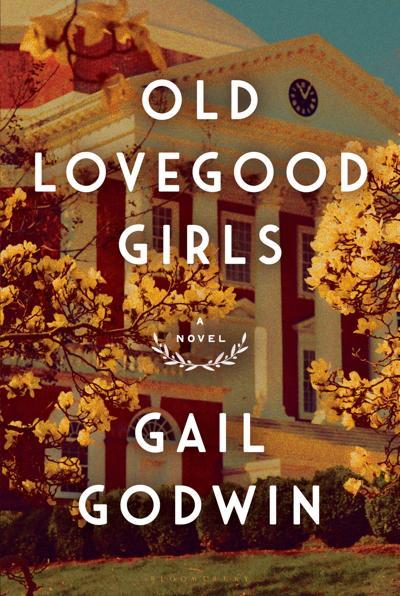 """Old Lovegood Girls"""