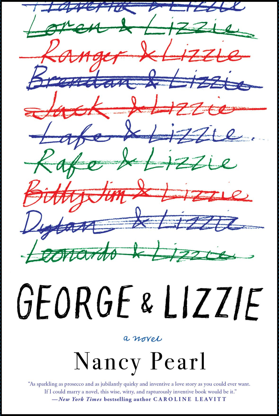 """George and Lizzie"""