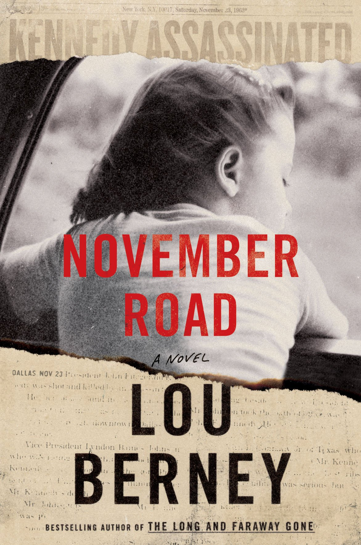 """November Road"""