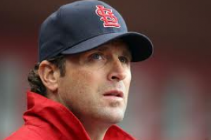 mike matheny letter cardinals to help build joplin homes the missourian sports 23657