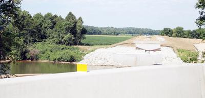 Bend Bridge Road to Close to Traffic   Pacific   emissourian com