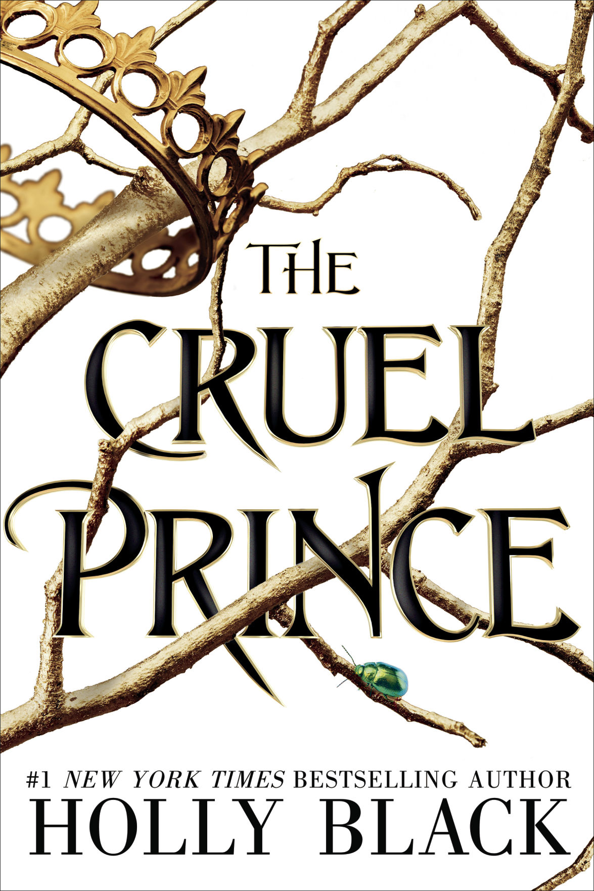 """""""The Cruel Prince"""""""