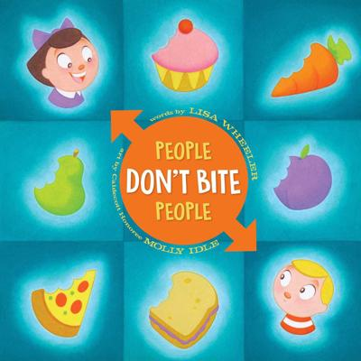 """""""People Don't Bite People"""""""