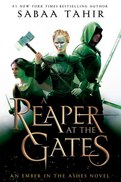 """A Reaper at the Gates"""