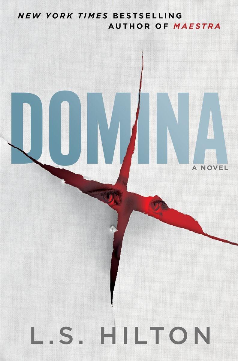 """Domina"""