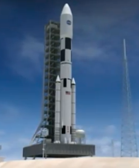 VIDEO: Future NASA Rocket to Be Most Powerful Ever ...