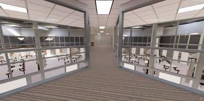 Jail Drawings Released — 360-Degree View Available Online