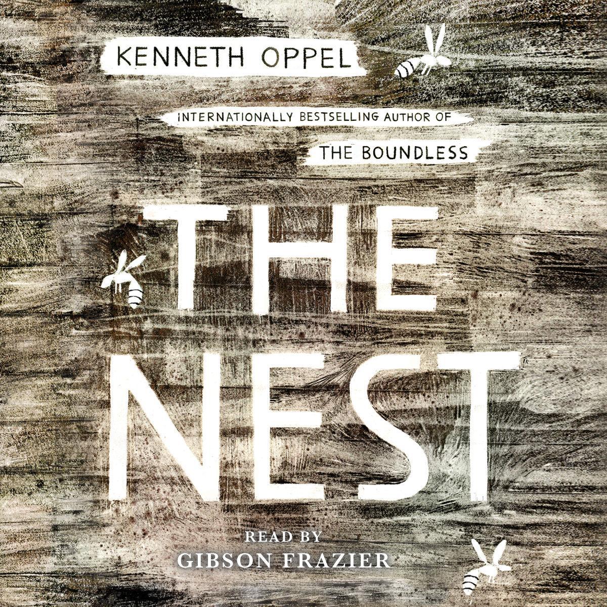 """The Nest"""