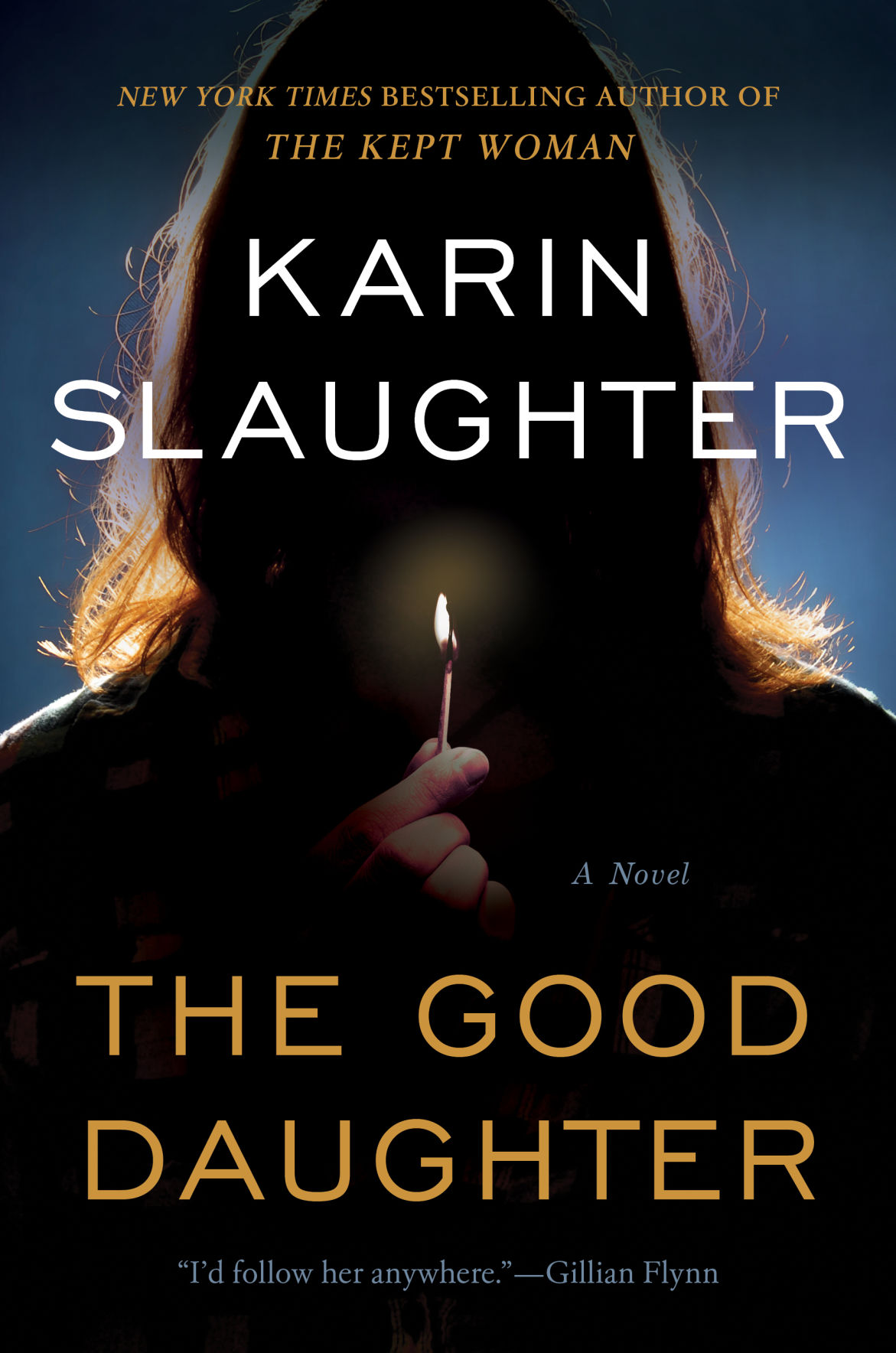 """""""The Good Daughter"""""""
