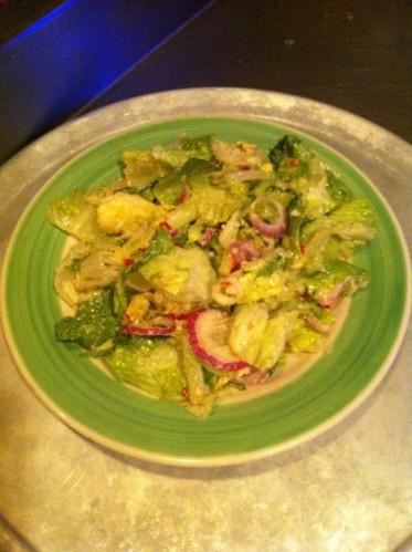 Our Famous Salad