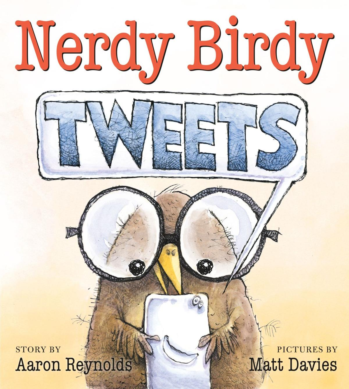 """Nerdy Bird Tweets"""