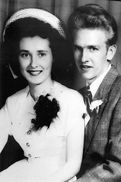 Bob and Norma Dean Hoemann