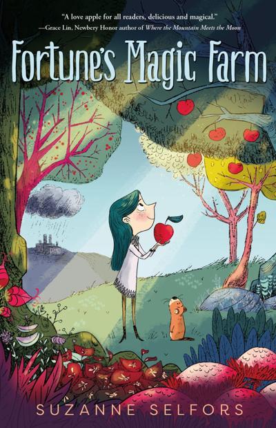 """Fortune's Magic Farm"""